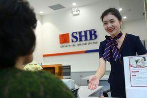 HOSE gửi văn bản đề nghị HNX chuyển sàn cho SHB