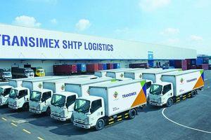 Transimex chia cổ tức bằng cổ phiếu tỷ lệ 15%