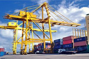 Long An: Kêu gọi đầu tư dự án trung tâm logistics 50ha ở Bến Lức