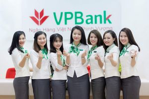 VPBank (VPB): Vượt kỳ vọng nhờ mở rộng NIM và thu hẹp CIR