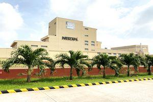 Nestlé đầu tư 132 triệu đô la tăng gấp đôi công suất chế biến cà phê