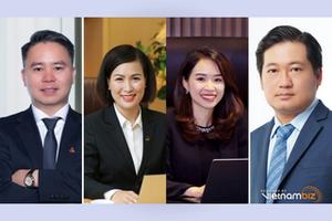 'Làn sóng' lãnh đạo 8X tại các ngân hàng Việt