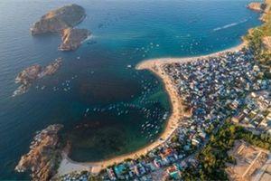 Những làng chài đẹp như tranh vẽ cuốn hút du khách ở Quy Nhơn