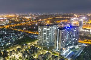 Địa ốc Sài Gòn ghi nhận lãi năm 2020 giảm 34%