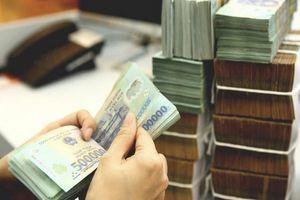 Lãi suất liên ngân hàng bật tăng trong tuần giáp Tết