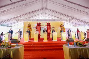 Khởi động dự án Khu du lịch biển DAP tại Đà Nẵng