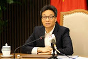 Việt Nam sẵn sàng hạ tầng kỹ thuật cho 'hộ chiếu vắc xin' từ tháng 4