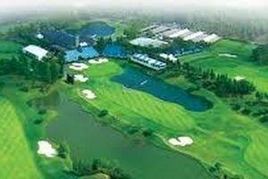 Phê duyệt Quy hoạch Khu nhà vườn du lịch sinh thái và sân tập golf Vân Tảo
