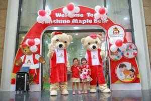 Hệ thống giáo dục quốc tế Maple Bear, điểm sáng trong hệ sinh thái Sunshine