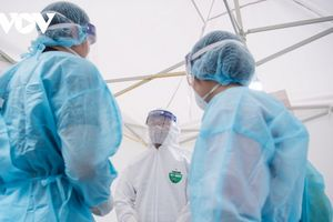Hưng Yên có 2 ca nghi mắc COVID-19 liên quan đến bệnh nhân ở Hà Nam