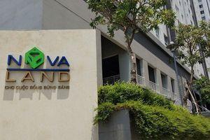 Novaland chuẩn bị huy động 500 tỷ đồng trái phiếu