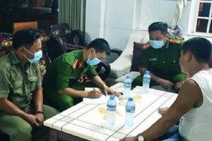 Hà Nội đề nghị tổ dân phố phát hiện người nhập cảnh trái phép