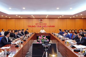Bộ trưởng Tài chính: HOSE phải phối hợp với FPT giải quyết nghẽn lệnh, không nâng lô lên 1.000