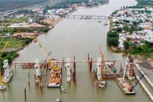 Những dự án chống ngập tại TP.HCM bao giờ hoàn thành?
