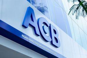 ACB đặt kế hoạch lãi trước thuế hơn 7.600 tỉ đồng trong năm 2020