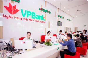 Con trai Tổng giám đốc Nguyễn Đức Vinh dự chi hàng trăm tỉ mua 12 triệu cổ phiếu VPBank