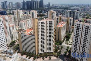 TP.HCM lại sắp bán đấu giá hàng nghìn căn hộ tái định cư
