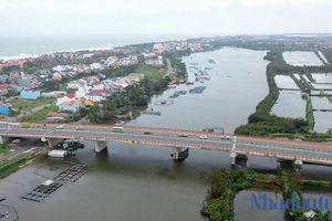 Phát triển chuỗi đô thị mới ven sông Cổ Cò