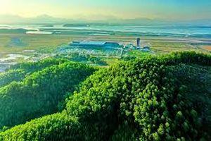 """Đến sân bay Vân Đồn: """"Chill"""" hết nấc cùng không gian xanh như """"resort"""""""