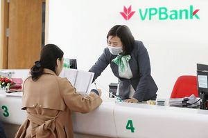 Đối phó với đại dịch COVID-19, 124 điểm giao dịch VPBank tạm ngừng hoạt động thứ Bảy