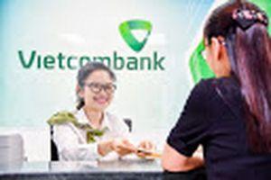 Vietcombank ước lãi 7.000 tỷ đồng trong quý I, tăng trưởng tín dụng cao nhất trong nhiều năm