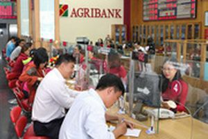 Agribank tiếp tục giảm lãi suất cho vay