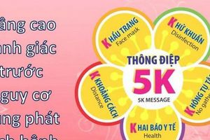 Bộ Y tế khẩn tìm người đến quán bar, khách sạn, bệnh viện ở Đà Nẵng