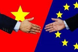 Chính thực phê chuẩn Hiệp định EVFTA