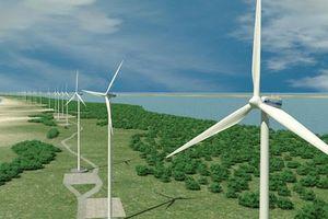Hà Tĩnh bổ sung dự án điện gió hơn 16.000 tỷ đồng