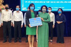 Nestlé Việt Nam hỗ trợ hơn 3 tỷ đồng chống dịch COVID-19