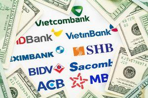 TOP 10 ngân hàng lãi nhiều nhất từ kinh doanh ngoại hối nửa đầu năm 2020