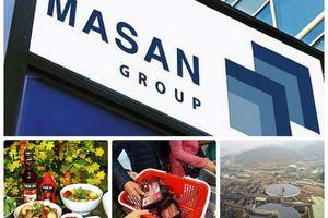 Masan Group sắp phát hành hơn 5,8 triệu cổ phiếu ESOP