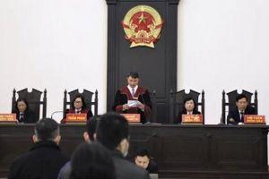 Video: Tòa tuyên án tù chung thân với trùm đa cấp Liên Kết Việt