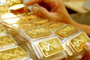 Giá vàng hôm nay 10/9: Tăng trở lại nhưng chưa thể chạm ngưỡng 1.800 USD/ounce