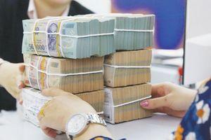 Khi hệ thống ngân hàng thừa tiền…