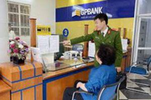 Lãi suất ngân hàng GPBank mới nhất tháng 1/2021