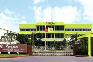 Rạng Đông Holding ghi nhận lãi sau thuế tăng 38% trong 6 tháng đầu năm, dòng tiền kinh doanh âm 205,25 tỷ đồng