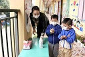 Ngày 8/3, học sinh Hải Phòng sẽ chính thức đi học trở lại