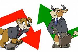 Đánh giá thị trường chứng khoán ngày 29/4: VN-Index có thể dao động giằng co tại khu vực 1225-1230 vào phiên cuối cùng của tháng
