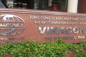 Vinaconex huy động 2.200 tỷ đồng trái phiếu