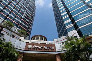 """Khách sạn Melia Hà Nội: """"Vén"""" màn bí mật nhờ... cổ tức"""