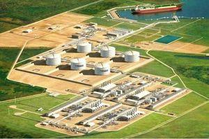 Nhiều tập đoàn lớn đề xuất xin làm dự án điện khí LNG Vũng Áng 3 tại Hà Tĩnh