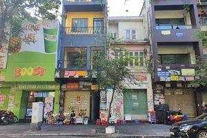Thị trường nhà phố cho thuê chao đảo
