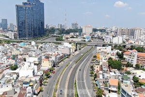 Áp lực dân số khu vực trung TP. Hồ Chí Minh, đâu là giải pháp?