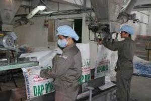 DAP – Vinachem: Doanh thu quí III tăng 32% so với cùng kỳ