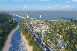 Bình Định: Liên danh Tasmania Bình Định - MBLand được chấp thuận đầu tư dự án gần 800 tỷ