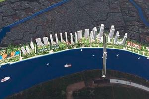 Chuyển biến mới ở siêu dự án Nhà Rồng - Khánh Hội