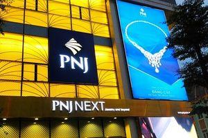 Lãnh đạo PNJ bị xử phạt do thực hiện đồng thời giao dịch mua và bán cổ phiếu PNJ