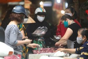 Hà Nội gắn sản xuất tập trung với cung ứng hàng hóa cho thị trường