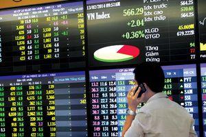 Đánh giá thị trường chứng khoán ngày 26/4: VN-Index có thể sẽ kiểm ta lại ngưỡng 1260 điểm trong tuần